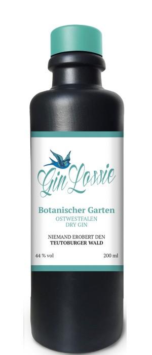 Gin Lossie Botanischer Garten 44 vol. 0,2-l