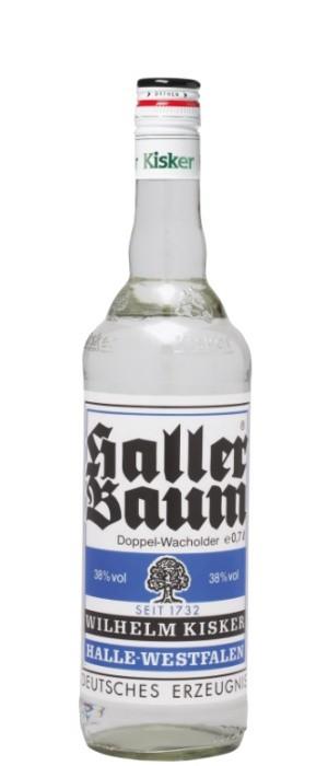 Haller Baum 38% vol. 0,7-l