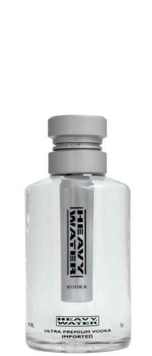 Heavy Water Vodka 40% vol. 0,7-l
