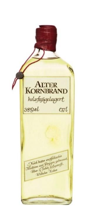 Alter Kornbrand 38% vol. 0,7-l