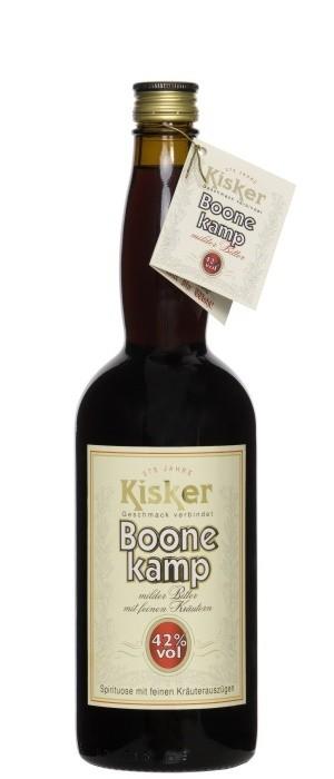 Kisker Boonekamp 42% vol. 0,7-l