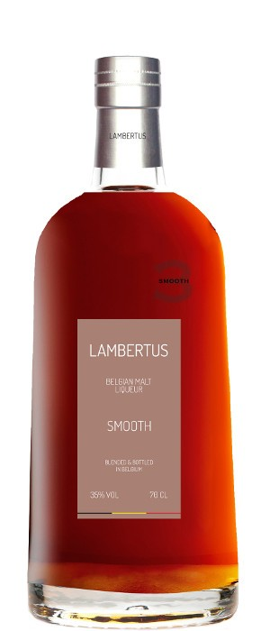 Lambertus Smooth Malt Likör 35% vol. 0,7-l