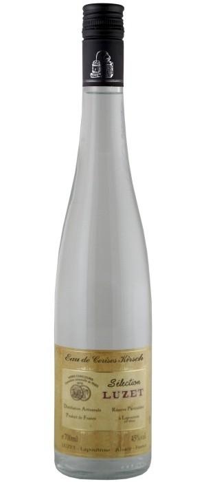 Luzet Kirsch 45% vol. 0,7-l