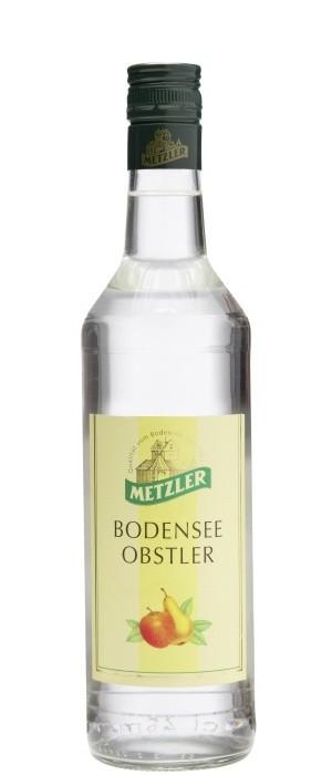 Metzler Bodensee Obstler 38% vol. 0,7-l