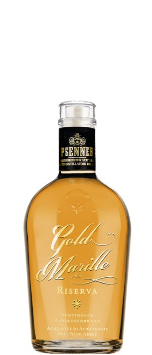 Psenner Gold Marille 42% vol. 0,7-l