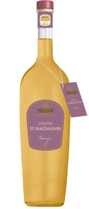 Psenner Grappa St. Magdalener Barrique 41% vol. 0,5-l