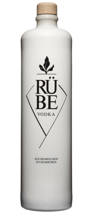 Rübe Vodka 40 % vol. 0,7-l