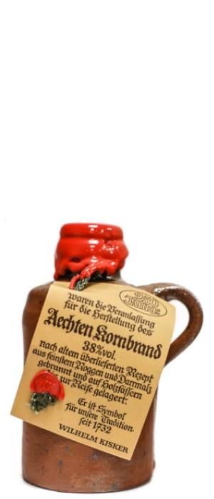 Aechten Kornbrand 38% vol. 0,5-l