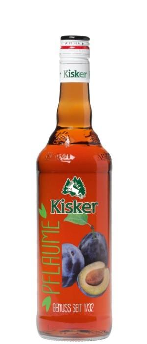 Kisker Pflaume 18% vol. 0,7-l