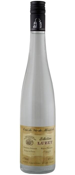 Luzet Mirabelle 45% vol. 0,7-l