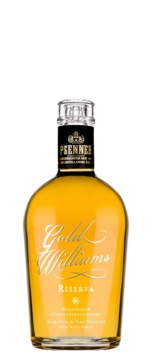 Psenner Gold Williams 42% vol. 0,7-l