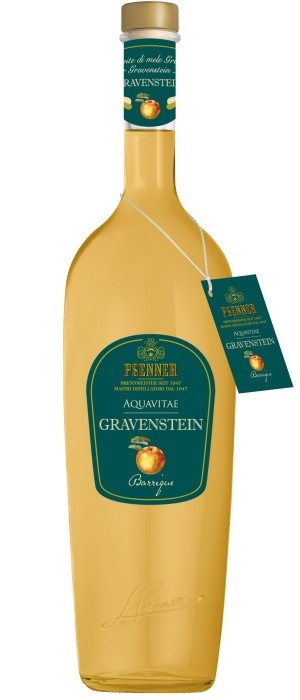 Psenner Gravenstein Barrique 43% vol. 0,5-l