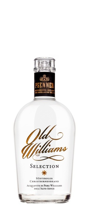 Psenner Old Williams 42% vol. 0,7-l