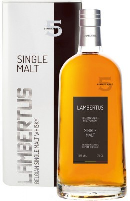 Lambertus Single Malt Whisky 46% vol. 0,7-l